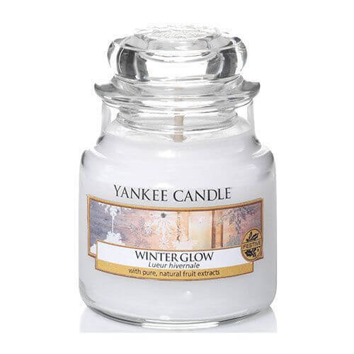 Yankee Candle Winter Glow 104g