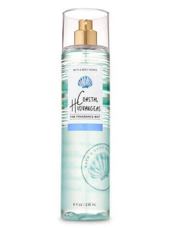 Body Spray - Coastal Hydrangeas - 236ml