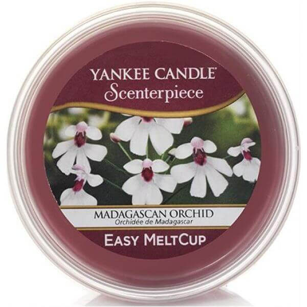 Easy MeltCup Madagascan Orchid 61g