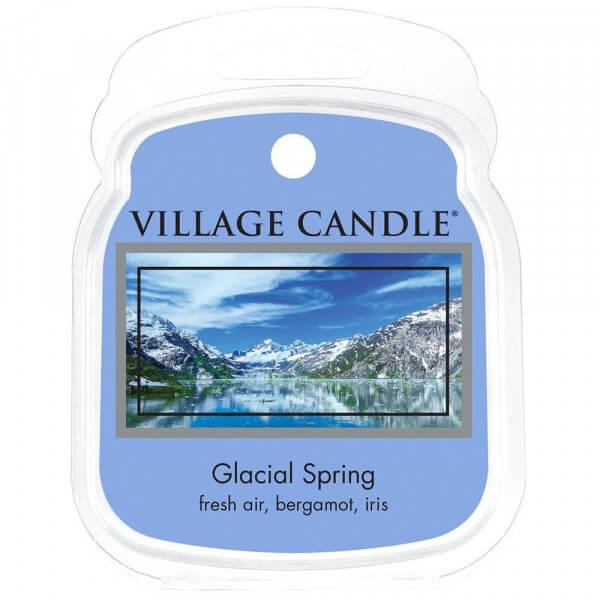 Village Candle Glacial Spring 62g