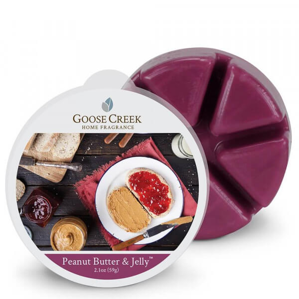 Goose Creek Candle Peanut Butter & Jelly 59g