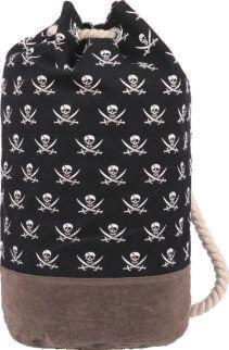 Seesack Black (Piraten)