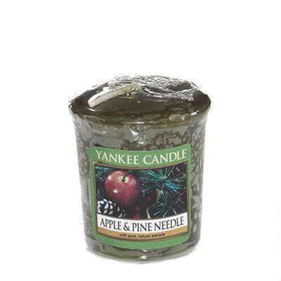 Yankee Candle® Sampler Apple /& Pine Needle 49 g