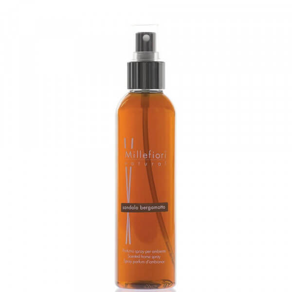 New Home Spray 150ml - Sandalo Bergamotto - Millefiori