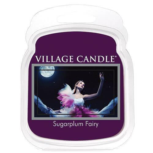 Village Candle Sugarplum Fairy 62g