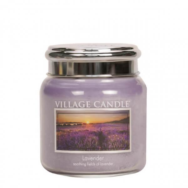 Lavender 389g (Chrome)