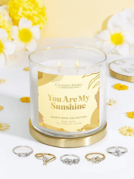 You're My Sunshine (Ring)