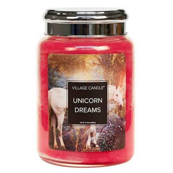 Unicorn Dreams (Fantasy Jar) 602g (Chrome)