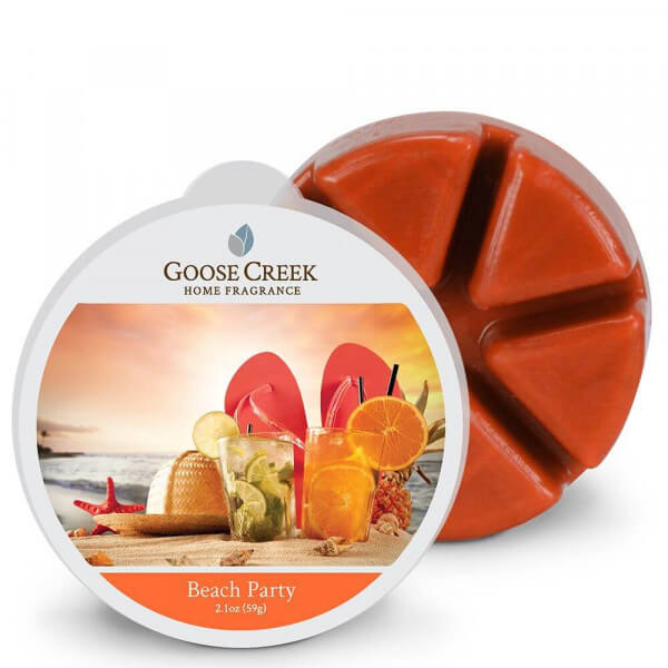 Goose Creek Candle Beach Party 59g