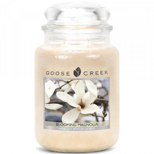 Goose Creek Candle Blooming Magnolia 680g