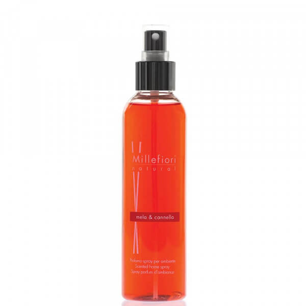 New Home Spray 150ml - MMela & Cannella - Millefiori