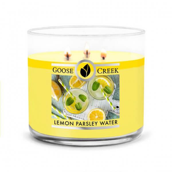 Lemon Parsley Water 411g (3-Docht)