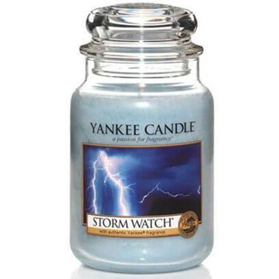 storm watch 623g von yankee candle online bestellen candle dream. Black Bedroom Furniture Sets. Home Design Ideas