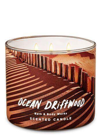 Ocean Driftwood 411g