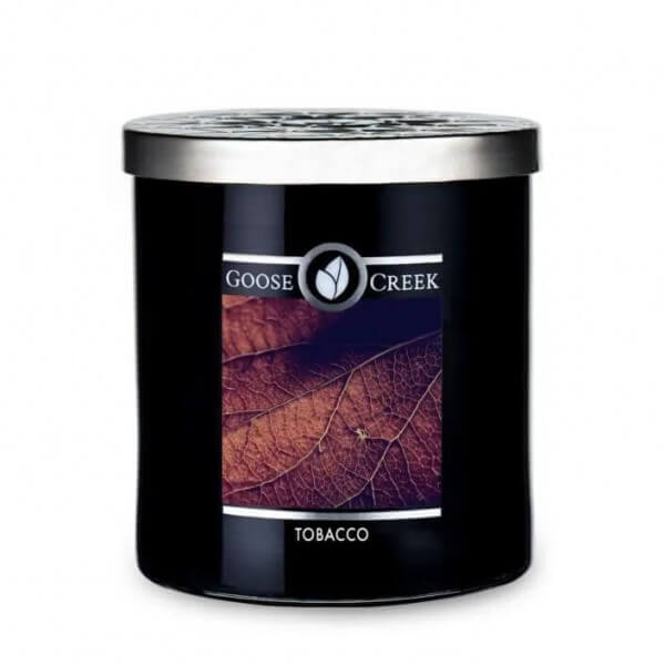 Goose Creek Candle Tobacco