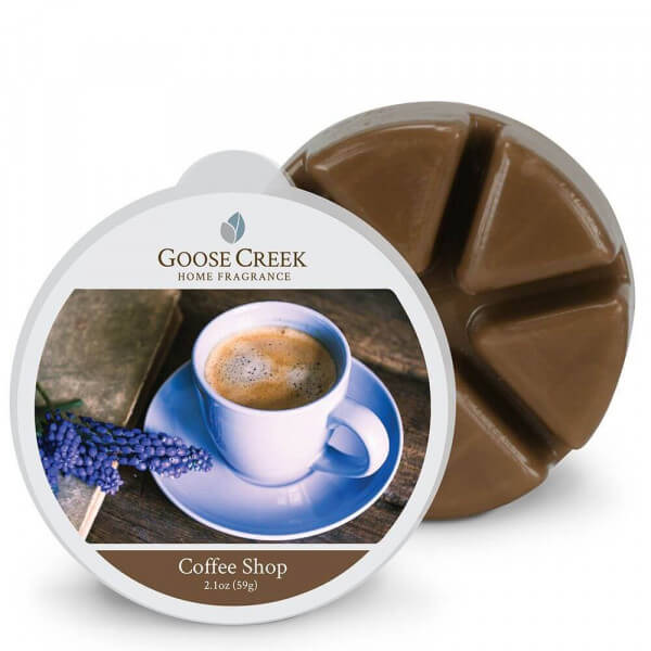 Goose Creek Candle - Coffee Shop 59g