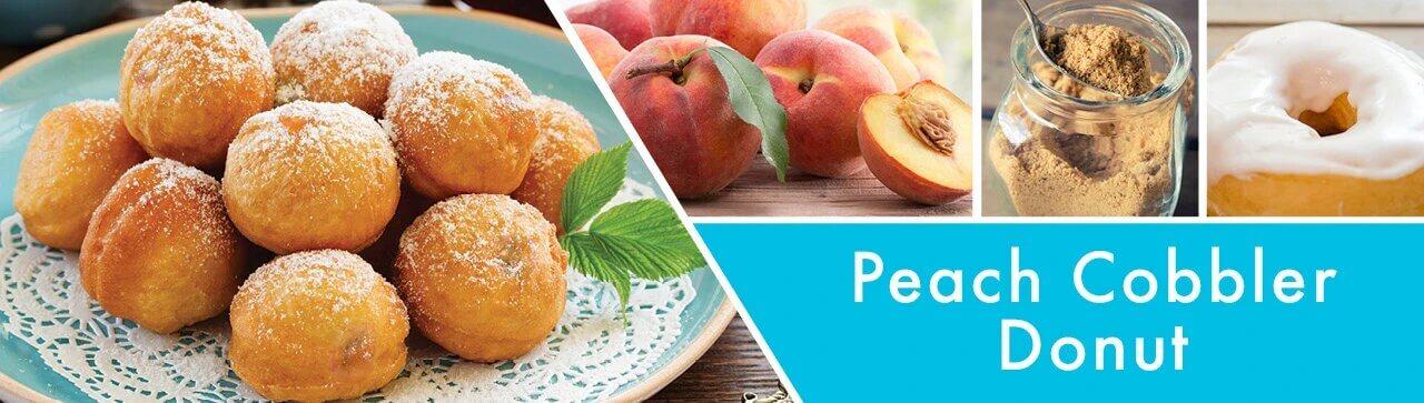 Peach-Cobbler-Donut-Fragrance-Banner