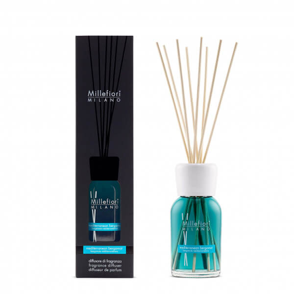 Mediterranean Bergamot - Natural Stick Diffuser