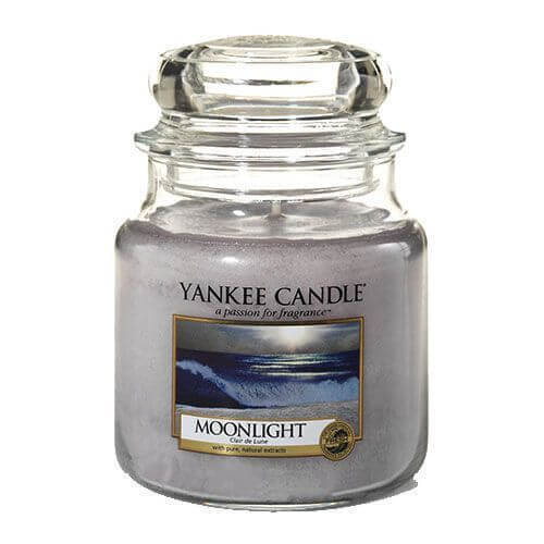 Yankee Candle Moonlight 411g