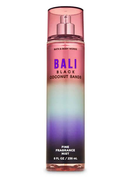 Body Spray - Bali - Black Coconut Sands - 236ml