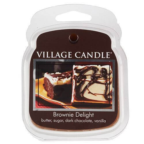 Village Candle Brownie Delight 62g