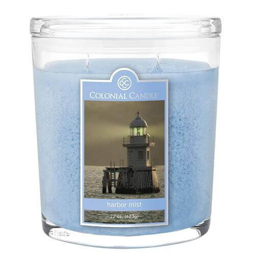 Colonial Candle Harbor Mist 623g