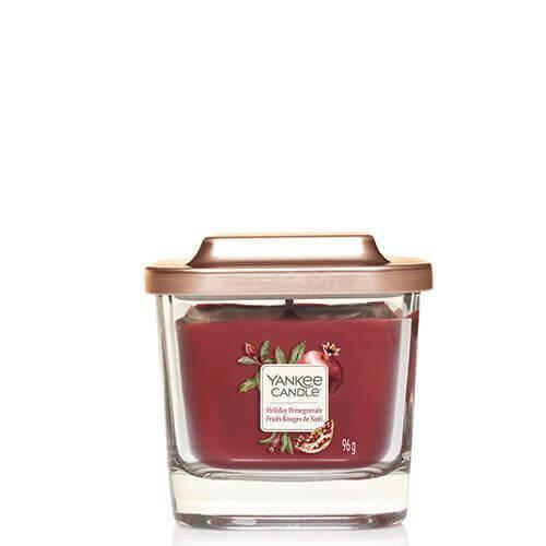 Holiday Pomegranate 96g von Yankee Candle online bestellen