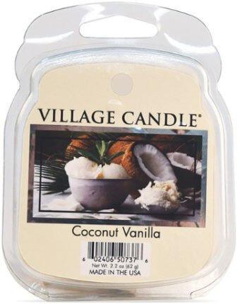 Coconut Vanilla 62g