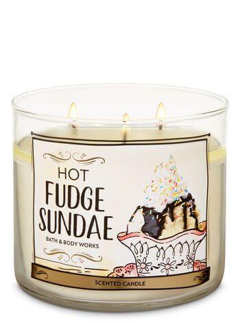 Hot Fudge Sundae 411g