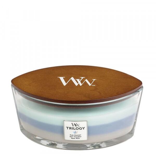 Woven Comforts 454g von Woodwick