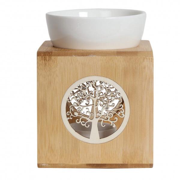 Duftlampe Zen Bamboo Tree