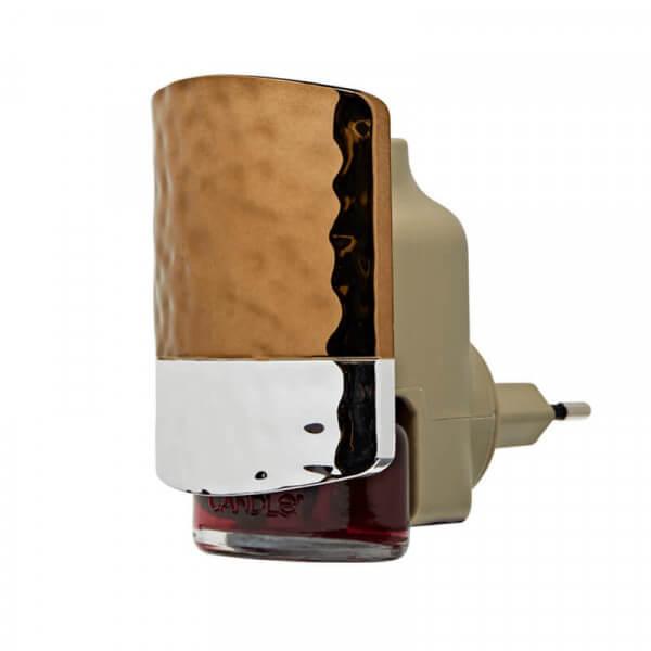 ScentPlug™ Basis Hammered Copper