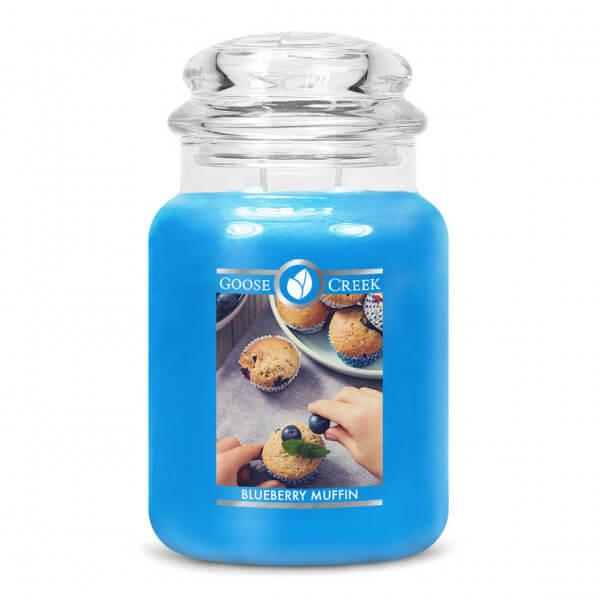 Blueberry Muffin 680g
