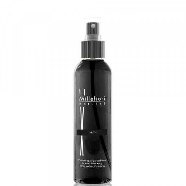 New Home Spray 150ml - Nero - Millefiori