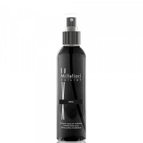 New Home Spray 150ml - Nero - Millefiori