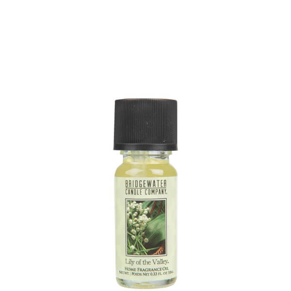 Lily of the Valley Home Fragrance Oil - Bridgewater