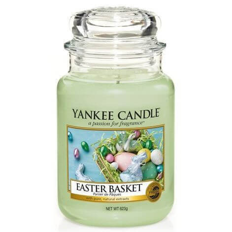 Easter Basket 623g von Yankee Candle