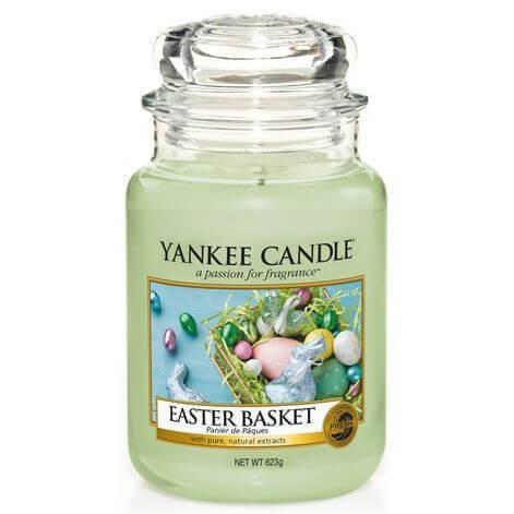 Easter Basket 623g von Yankee Candle