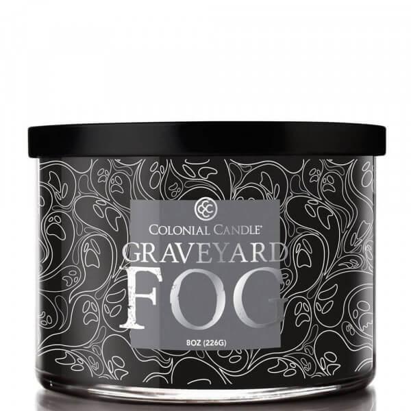 Colonial Candle Graveyard Fog 411g