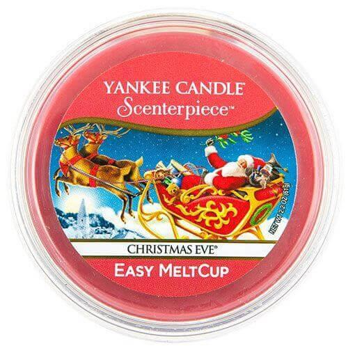 Easy MeltCup Christmas Eve 61g
