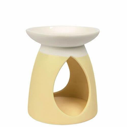 Pastel Hues Gelb Duftlampe