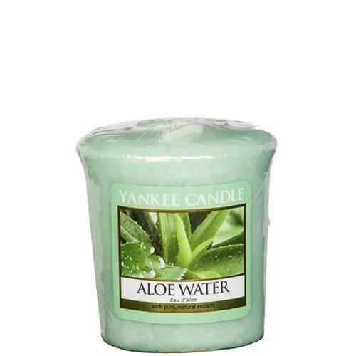 Yankee Candle Aloe Water Votivkerze-Sampler 49g