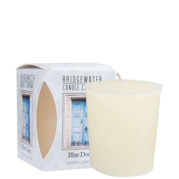 Blue Door 56g - Bridgewater Candle