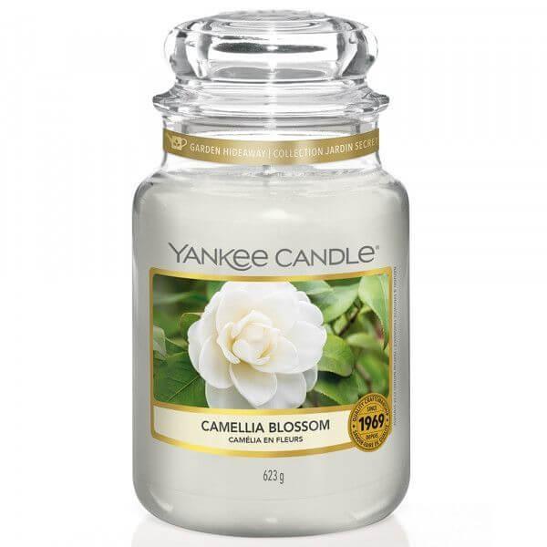 Camellia Blossom 623g von Yankee Candle
