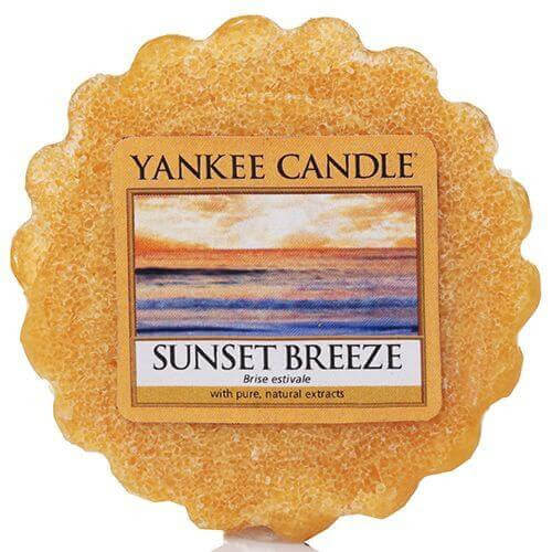 Yankee Candle Sunset Breeze 22g