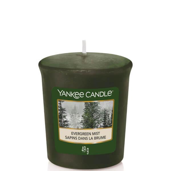 Evergreen Mist 49g von Yankee Candle