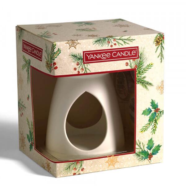 Wachs-Wärmer Geschenkset von Yankee Candle 2020 geschlossen Bild zur Seite