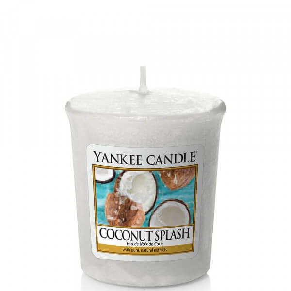Coconut Splash 49g - Yankee Candle