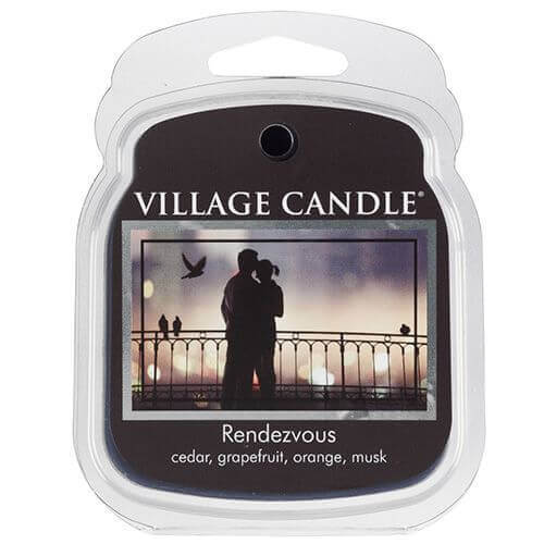 Village Candle Rendevouz 62g