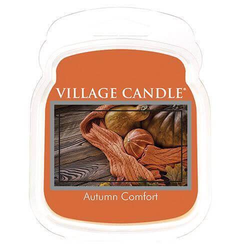 Village Candle Autumn Comfort 62g